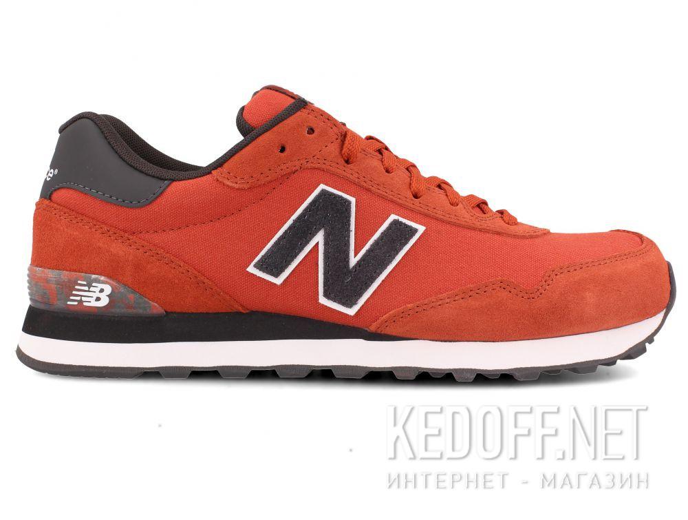 Оригинальные Мужские кроссовки New Balance ML515CRB