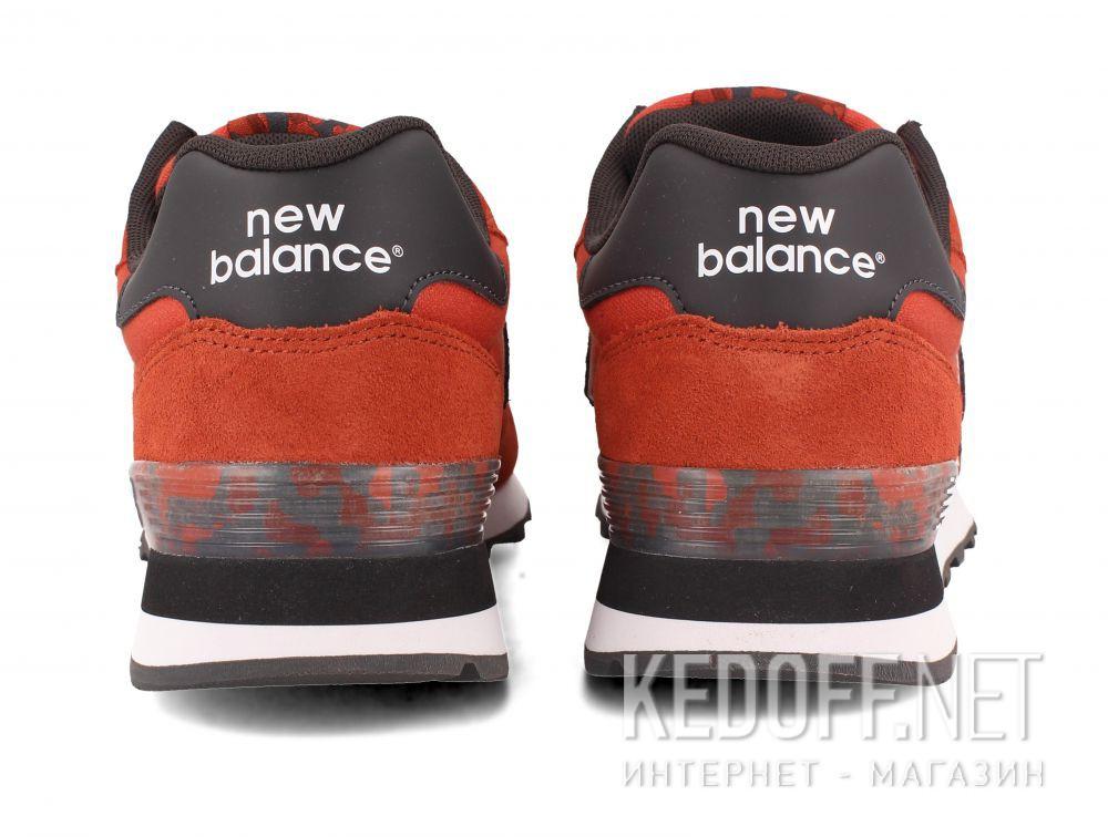 Мужские кроссовки New Balance ML515CRB описание