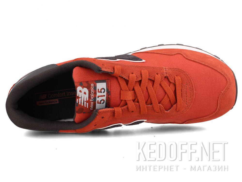 Доставка Мужские кроссовки New Balance ML515CRB