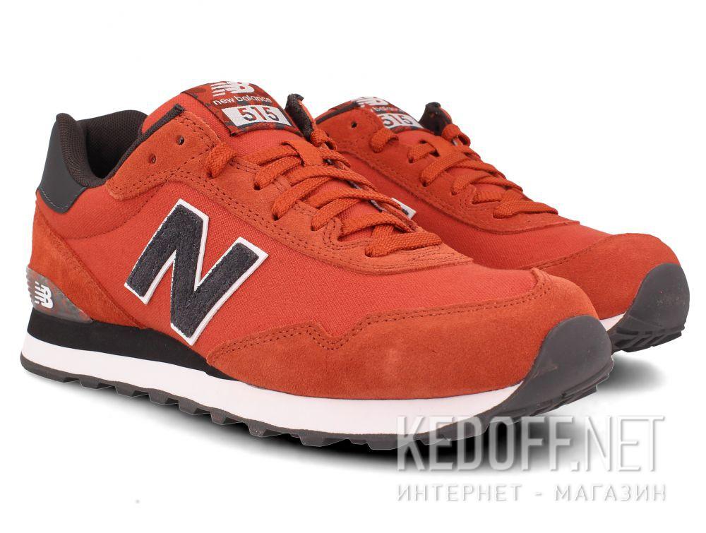 Цены на Мужские кроссовки New Balance ML515CRB