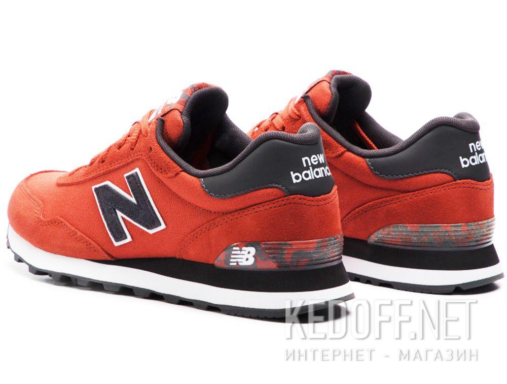 Мужские кроссовки New Balance ML515CRB купить Украина