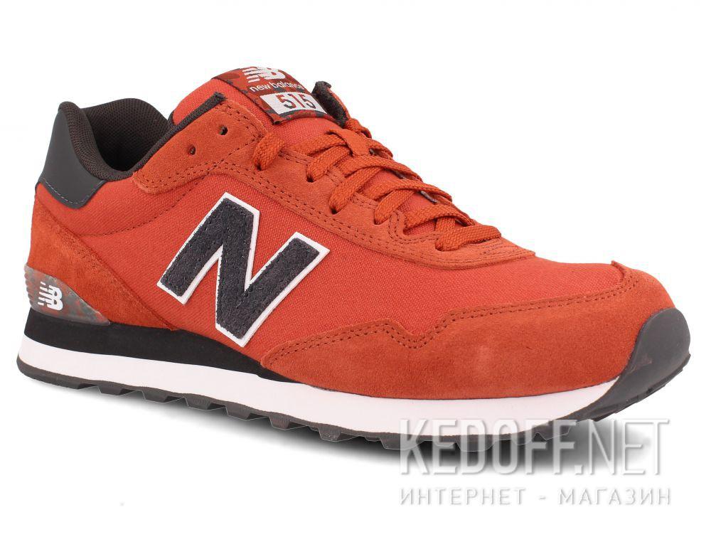 Мужские кроссовки New Balance ML515CRB все размеры