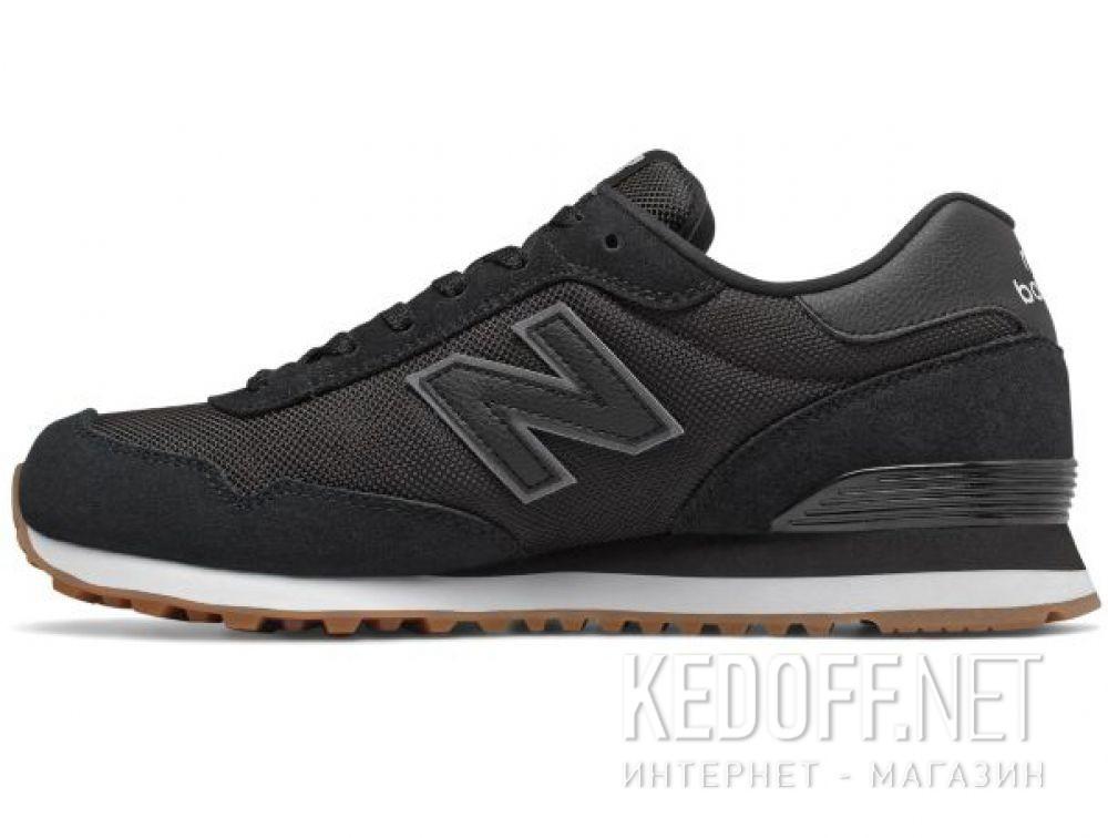 Мужские кроссовки New Balance ML515HRB купить Киев