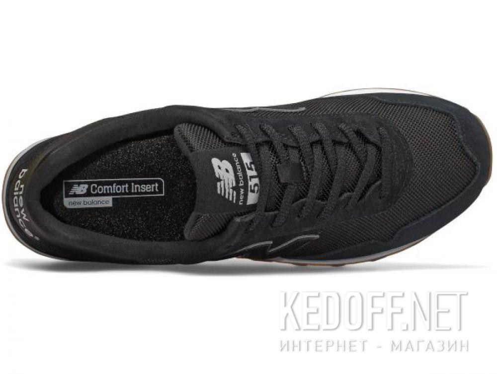 Оригинальные Мужские кроссовки New Balance ML515HRB