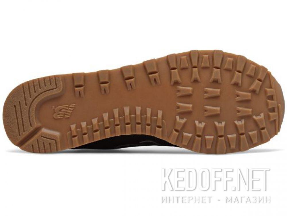Мужские кроссовки New Balance ML515HRB описание