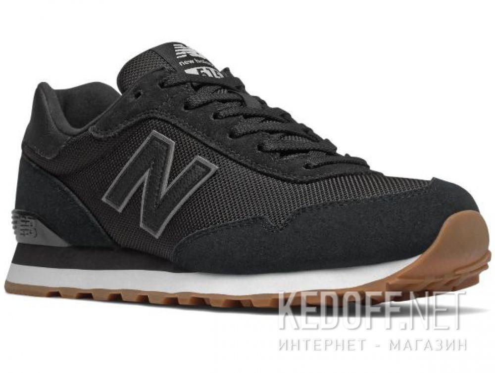 Купить Мужские кроссовки New Balance ML515HRB