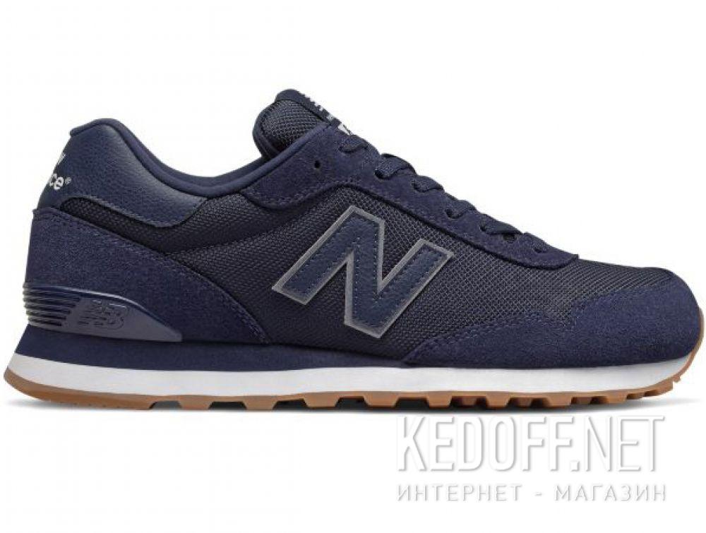 Мужские кроссовки New Balance ML515HRN купить Украина