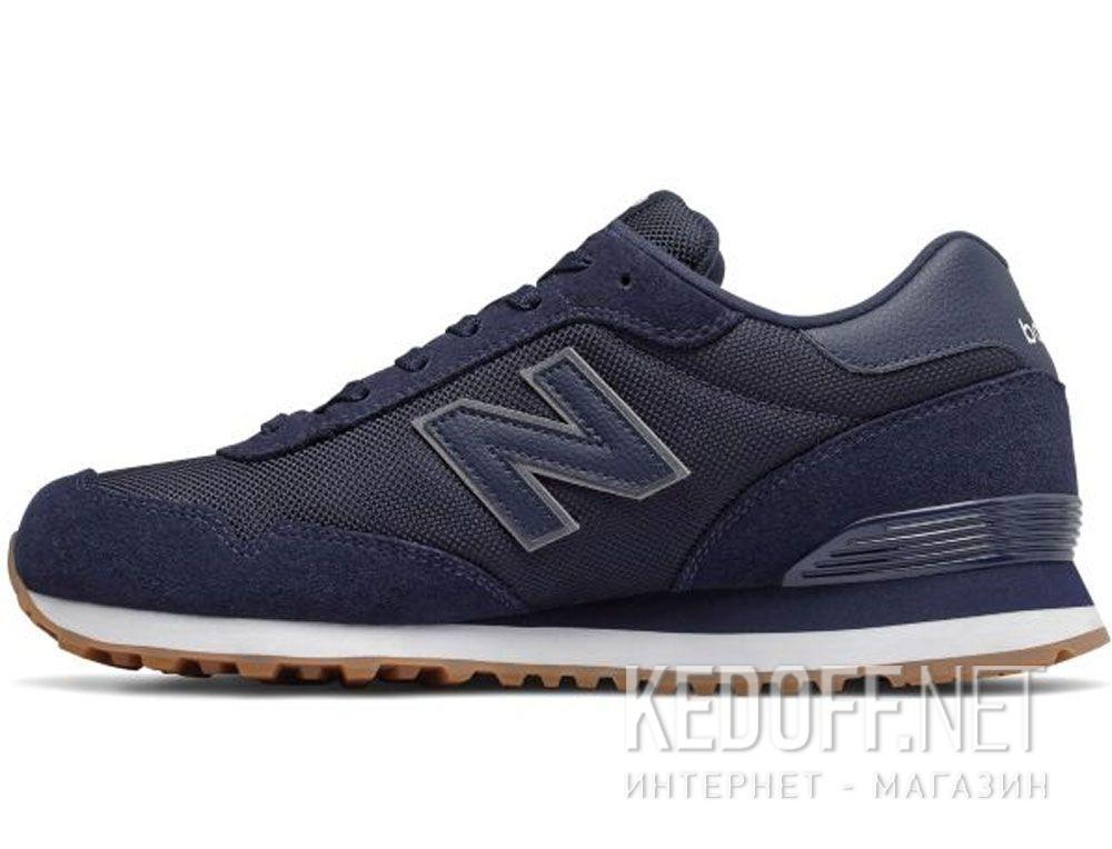 Мужские кроссовки New Balance ML515HRN купить Киев