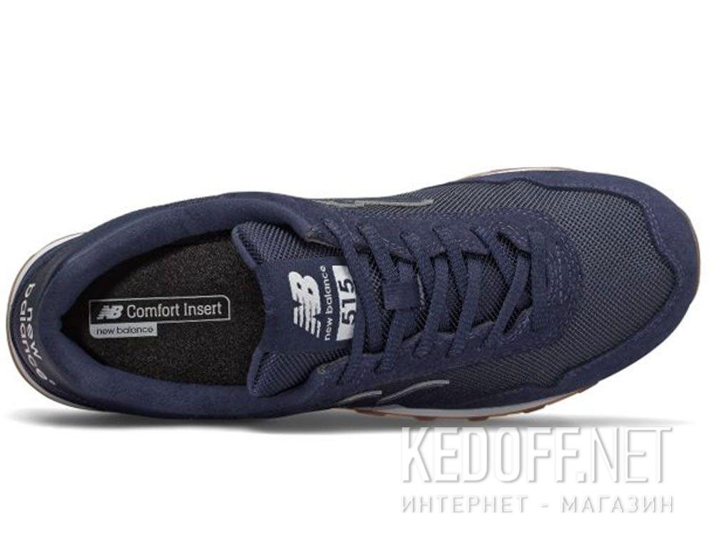 Оригинальные Мужские кроссовки New Balance ML515HRN