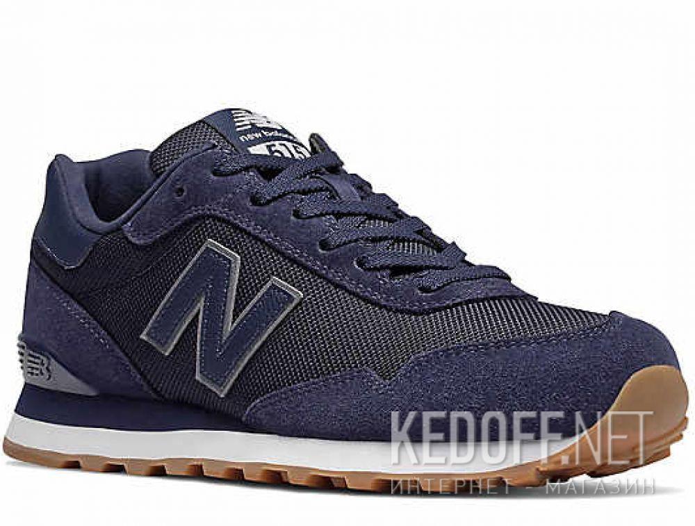 Купить Мужские кроссовки New Balance ML515HRN