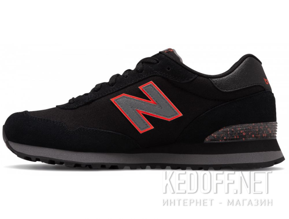 Мужские кроссовки New Balance ML515NBB купить Киев
