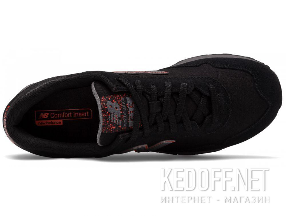 Оригинальные Мужские кроссовки New Balance ML515NBB