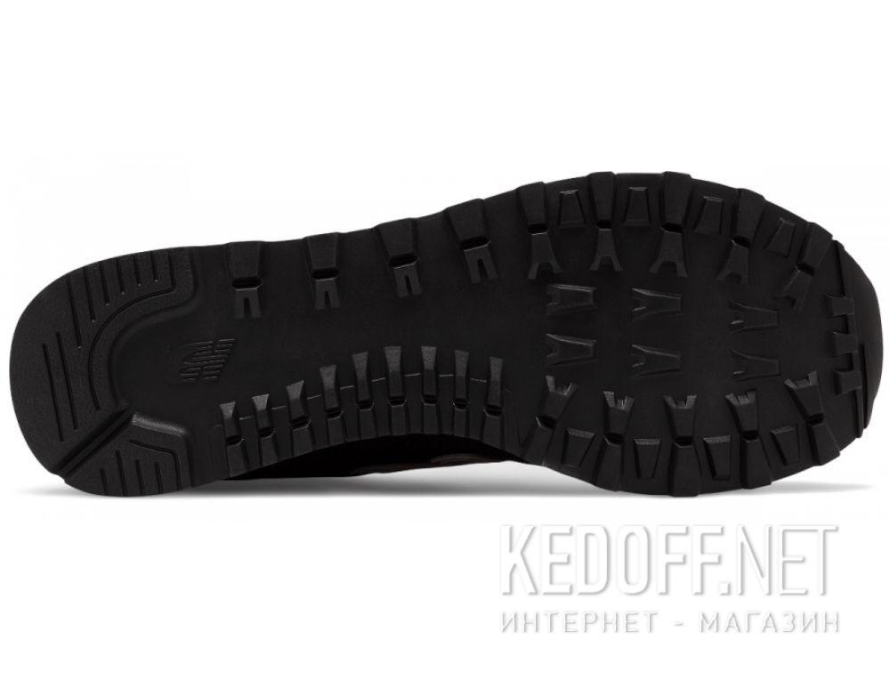 Мужские кроссовки New Balance ML515NBB описание