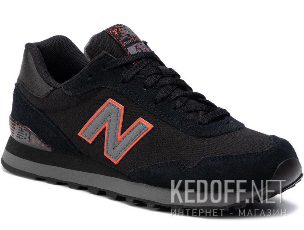 Купить Мужские кроссовки New Balance ML515NBB