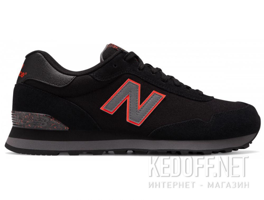 Мужские кроссовки New Balance ML515NBB купить Украина