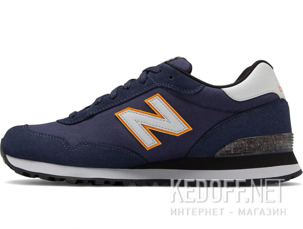 Мужские кроссовки New Balance ML515NBR купить Киев