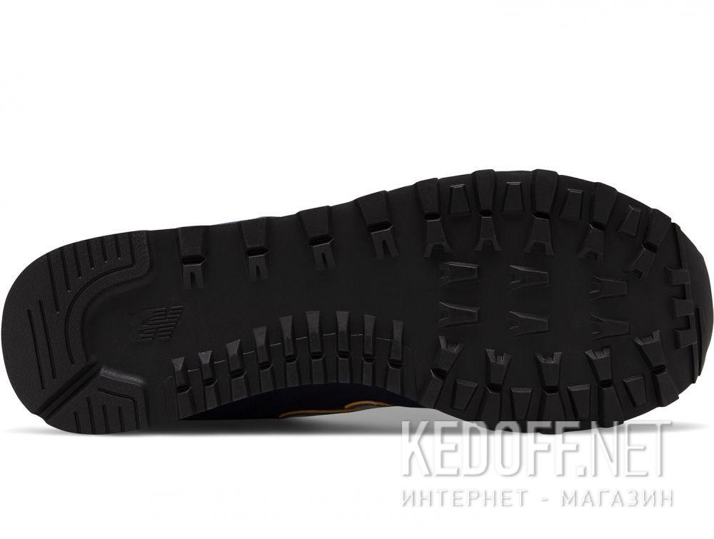 Цены на Мужские кроссовки New Balance ML515NBR