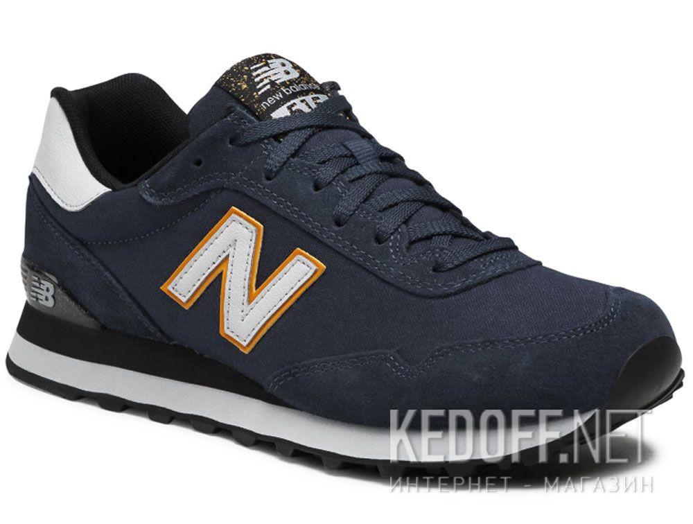 Купить Мужские кроссовки New Balance ML515NBR