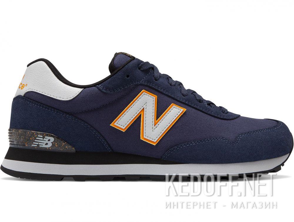 Мужские кроссовки New Balance ML515NBR купить Украина