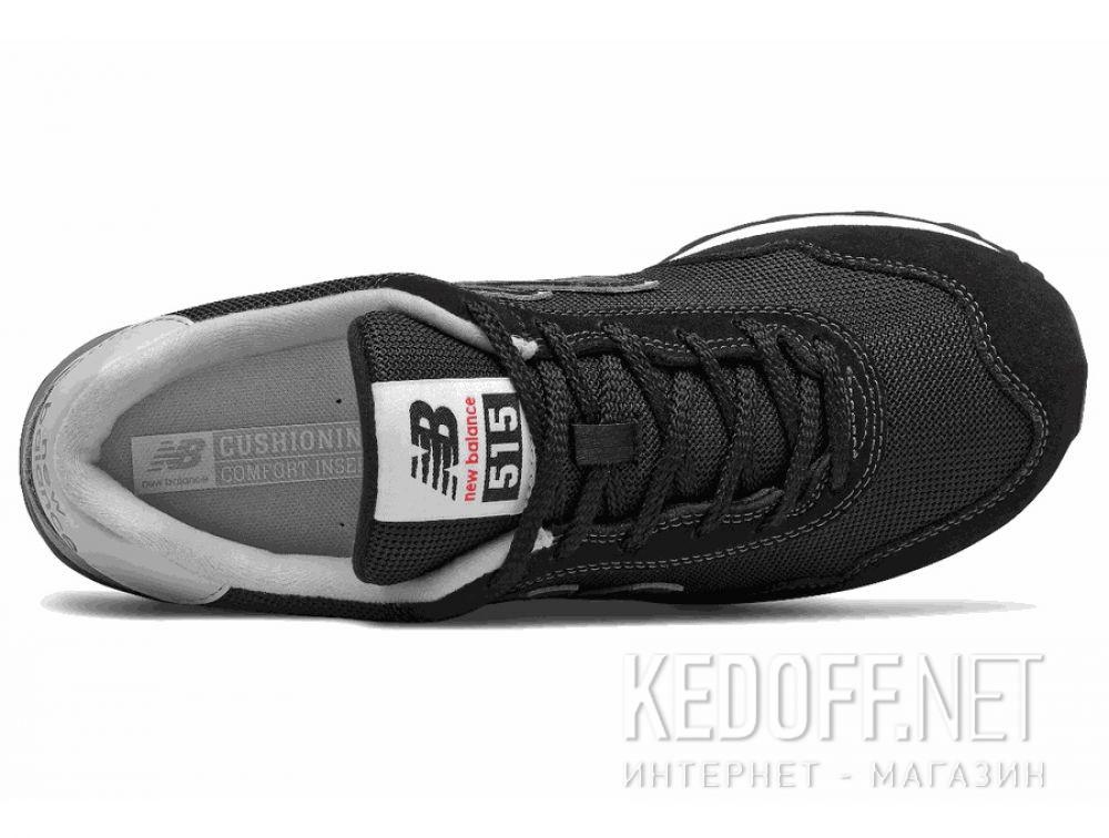 Оригинальные Мужские кроссовки New Balance ML515RB3