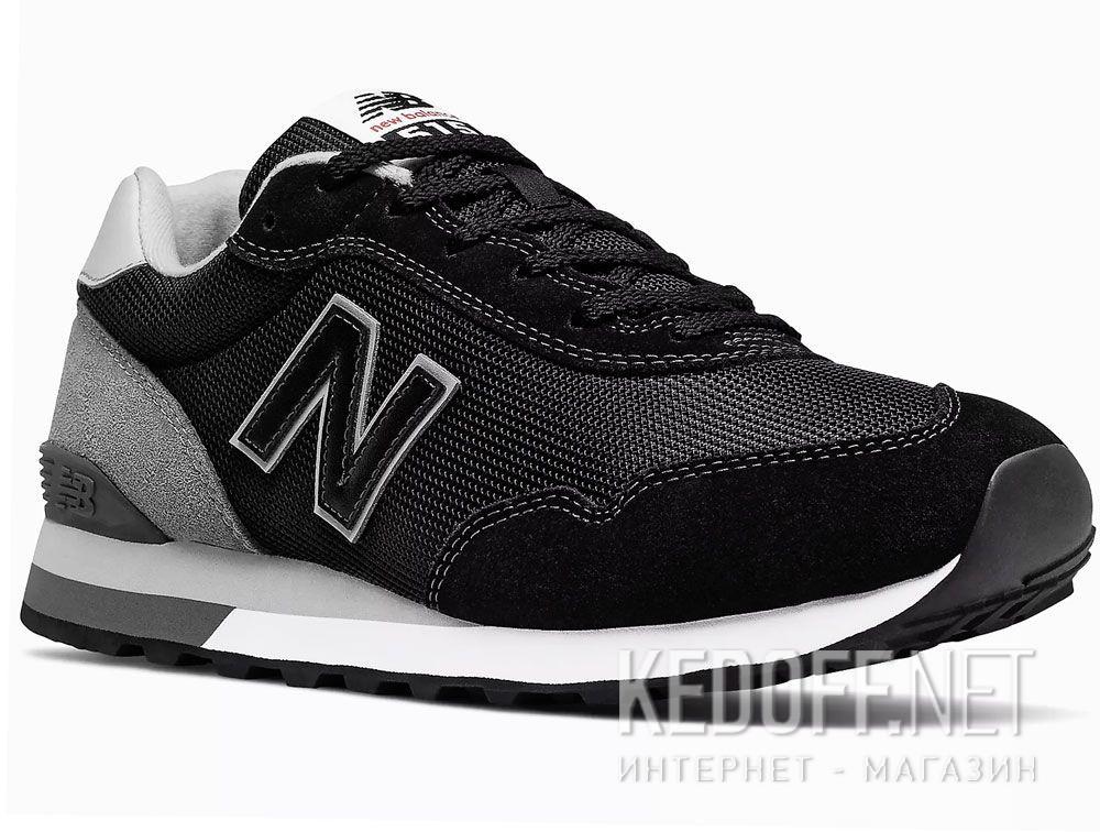 Купить Мужские кроссовки New Balance ML515RB3