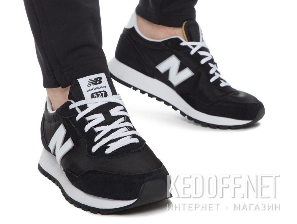 Чоловічі кросівки New Balance ML527LA описание