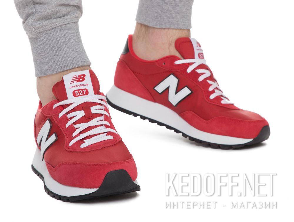 Чоловічі кросівки New Balance 527 ML527LD описание