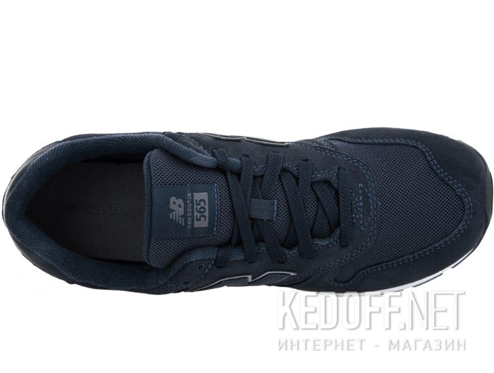 Оригинальные Мужские кроссовки New Balance ML565CN