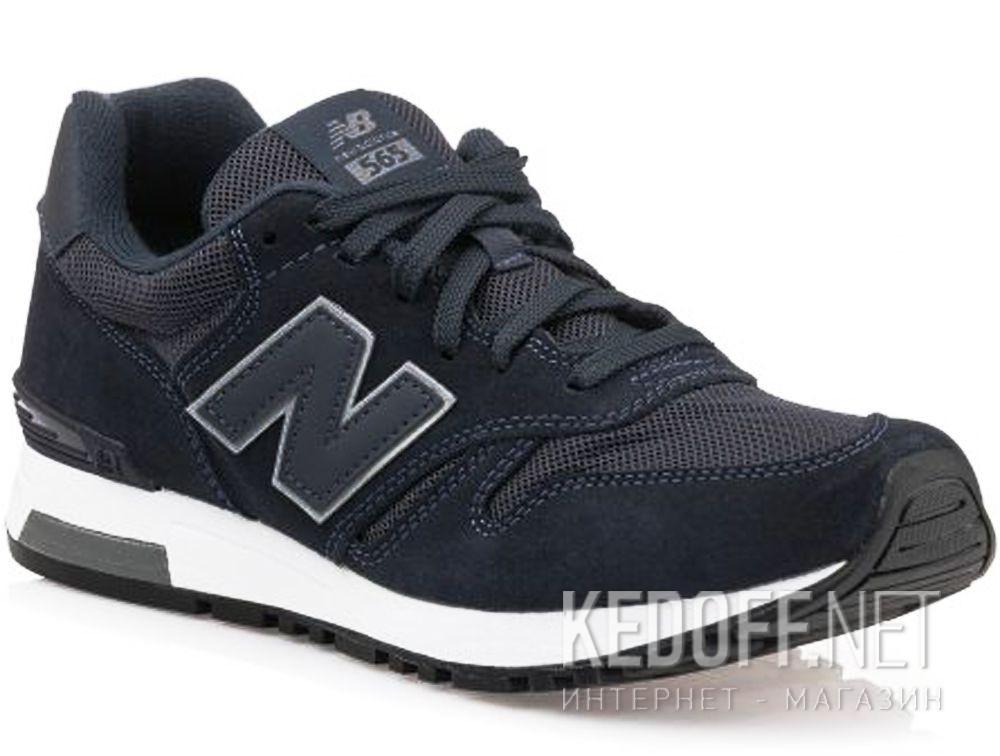 Купить Мужские кроссовки New Balance ML565CN