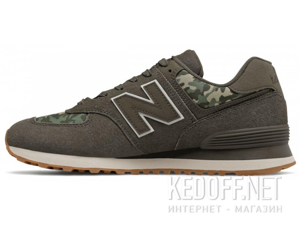 Мужские кроссовки New Balance ML574COB купить Киев