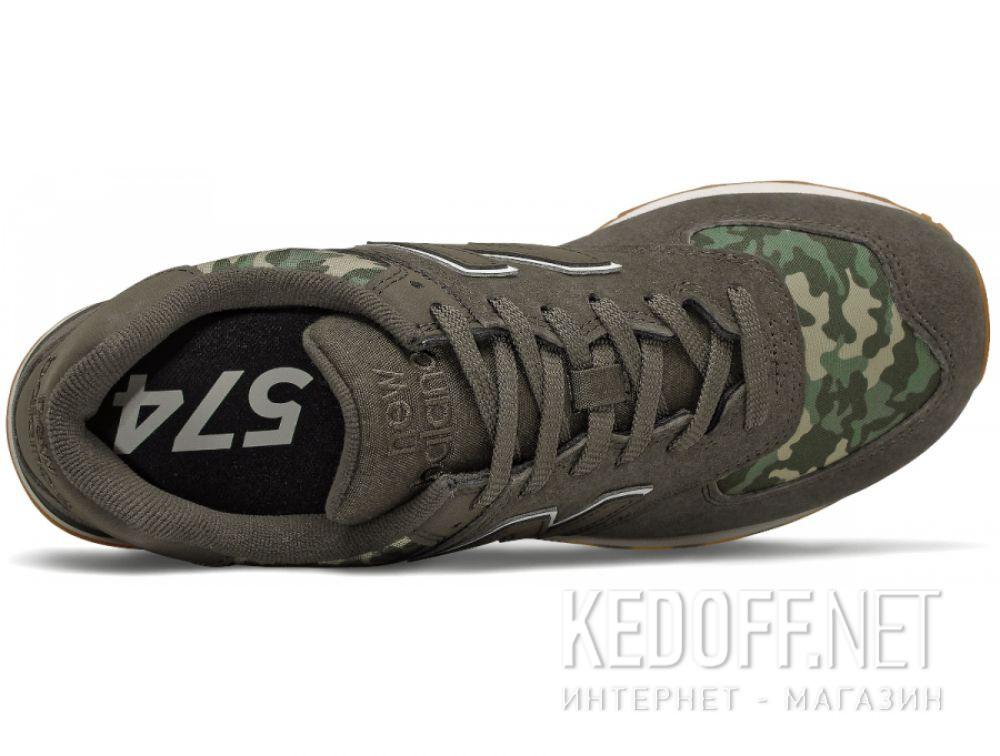Оригинальные Мужские кроссовки New Balance ML574COB