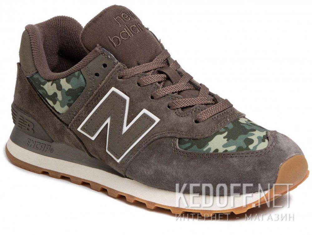 Купить Мужские кроссовки New Balance ML574COB