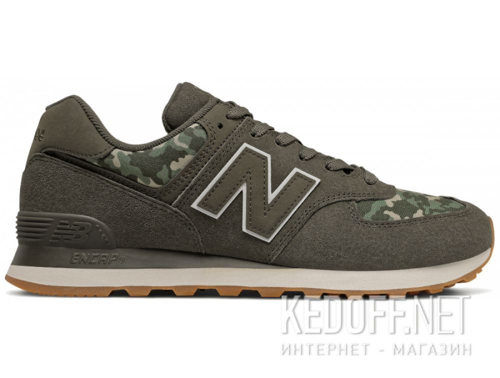 Мужские кроссовки New Balance ML574COB купить Украина