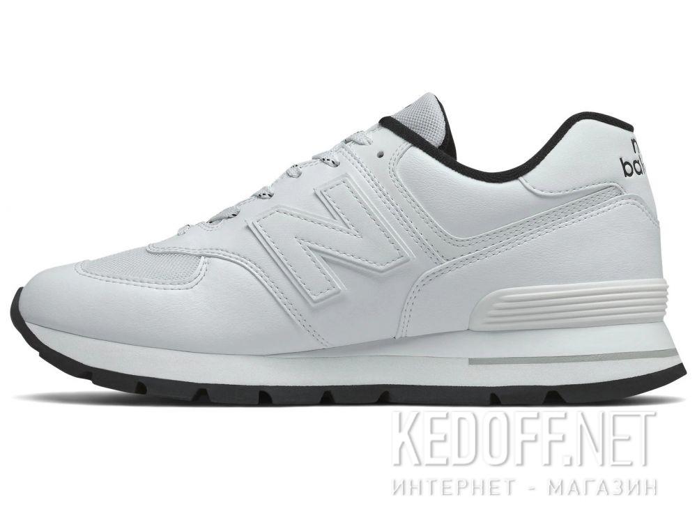 Мужские кроссовки New Balance ML574DTA Rugged купить Киев