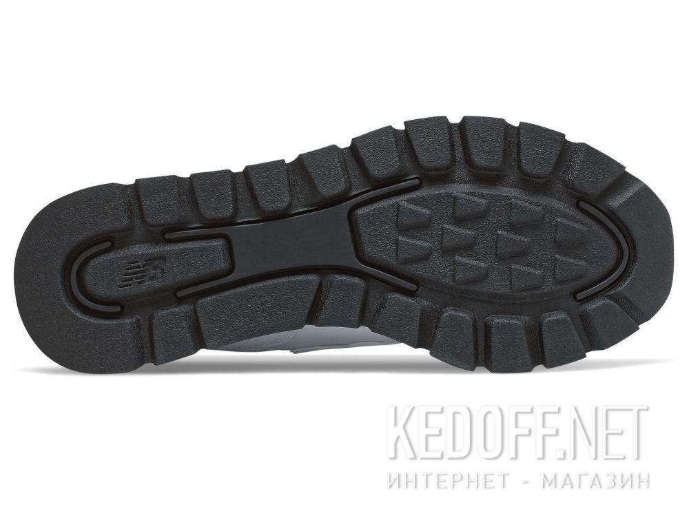 Мужские кроссовки New Balance ML574DTA Rugged описание