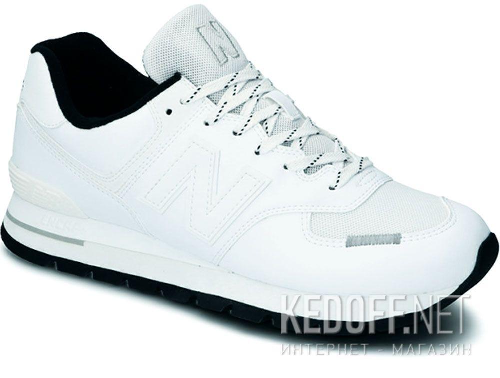 Купить Мужские кроссовки New Balance ML574DTA Rugged