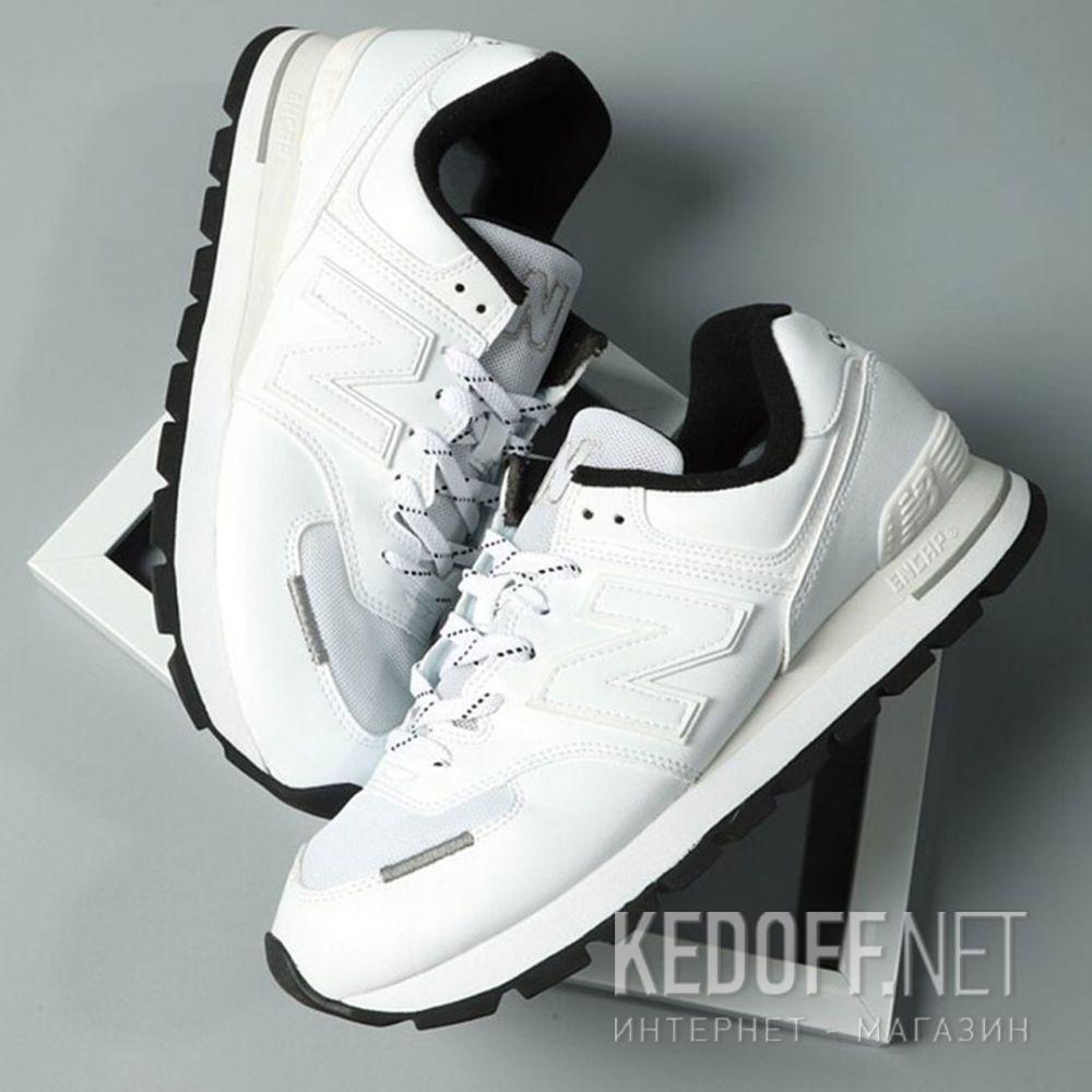 Цены на Мужские кроссовки New Balance ML574DTA Rugged
