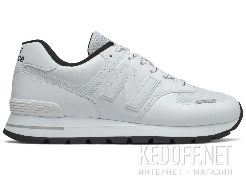Мужские кроссовки New Balance ML574DTA Rugged купить Украина