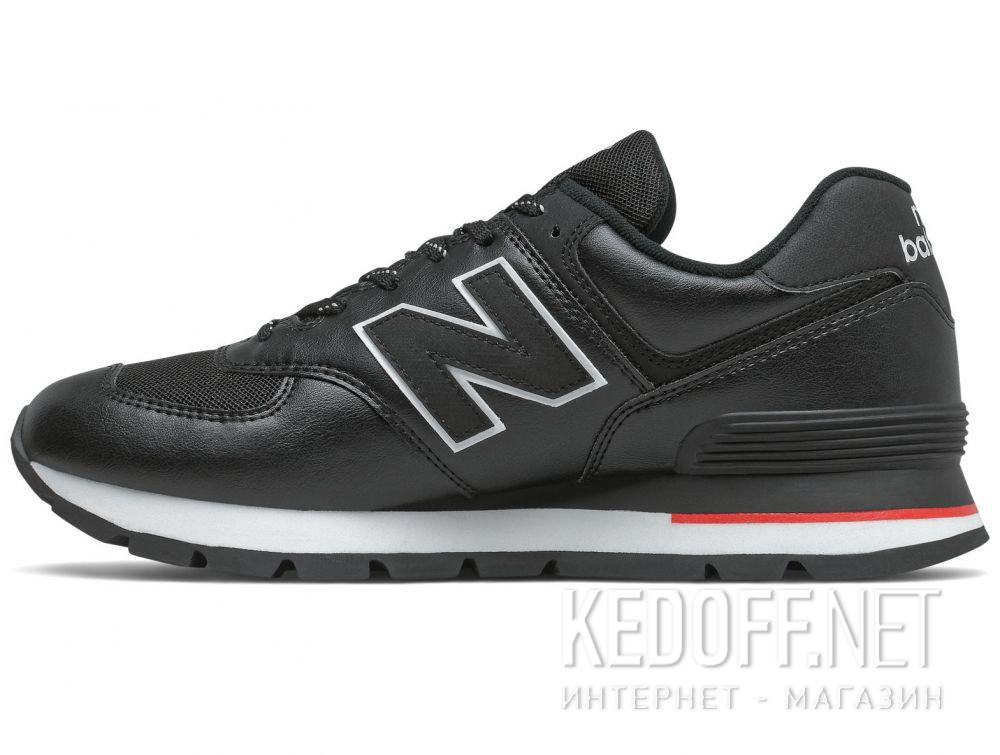Оригинальные Мужские кроссовки New Balance 574 ML574DTD