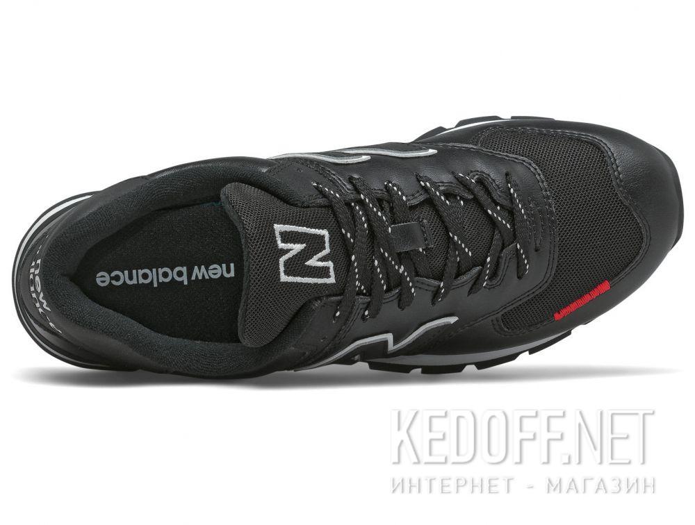 Мужские кроссовки New Balance 574 ML574DTD описание