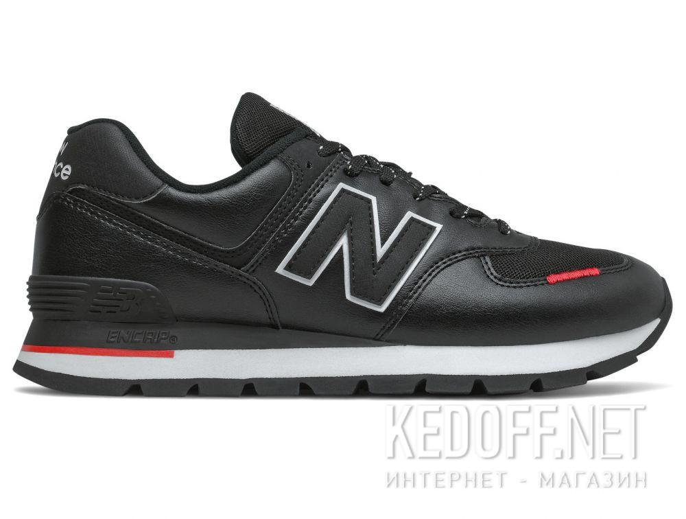 Мужские кроссовки New Balance 574 ML574DTD купить Украина