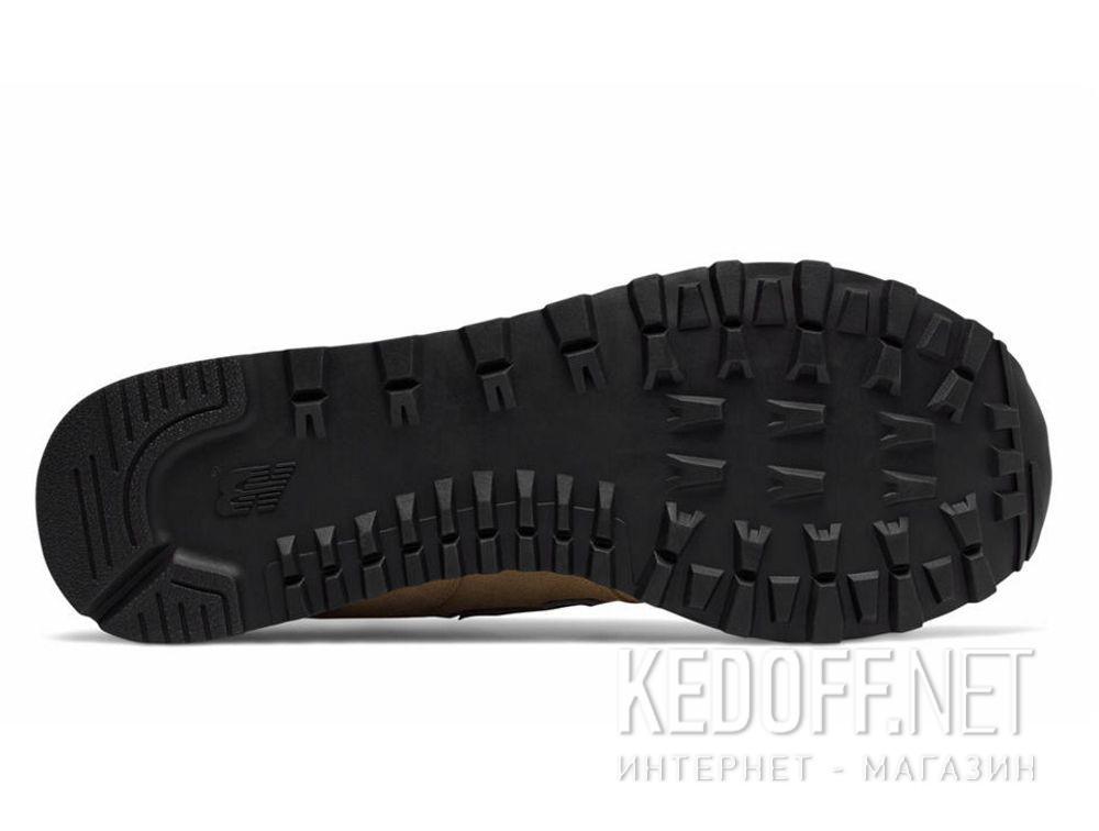Цены на Мужские кроссовки New Balance ML574EBE