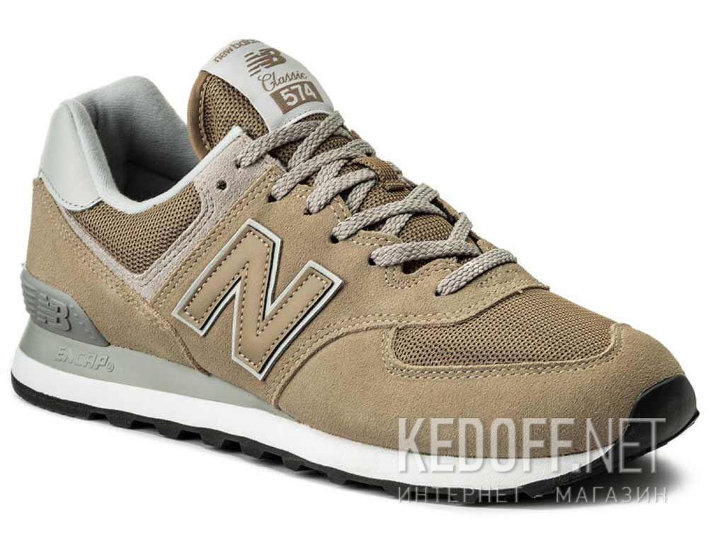Купить Мужские кроссовки New Balance ML574EBE