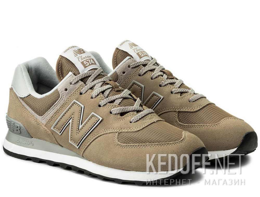 Мужские кроссовки New Balance ML574EBE купить Украина
