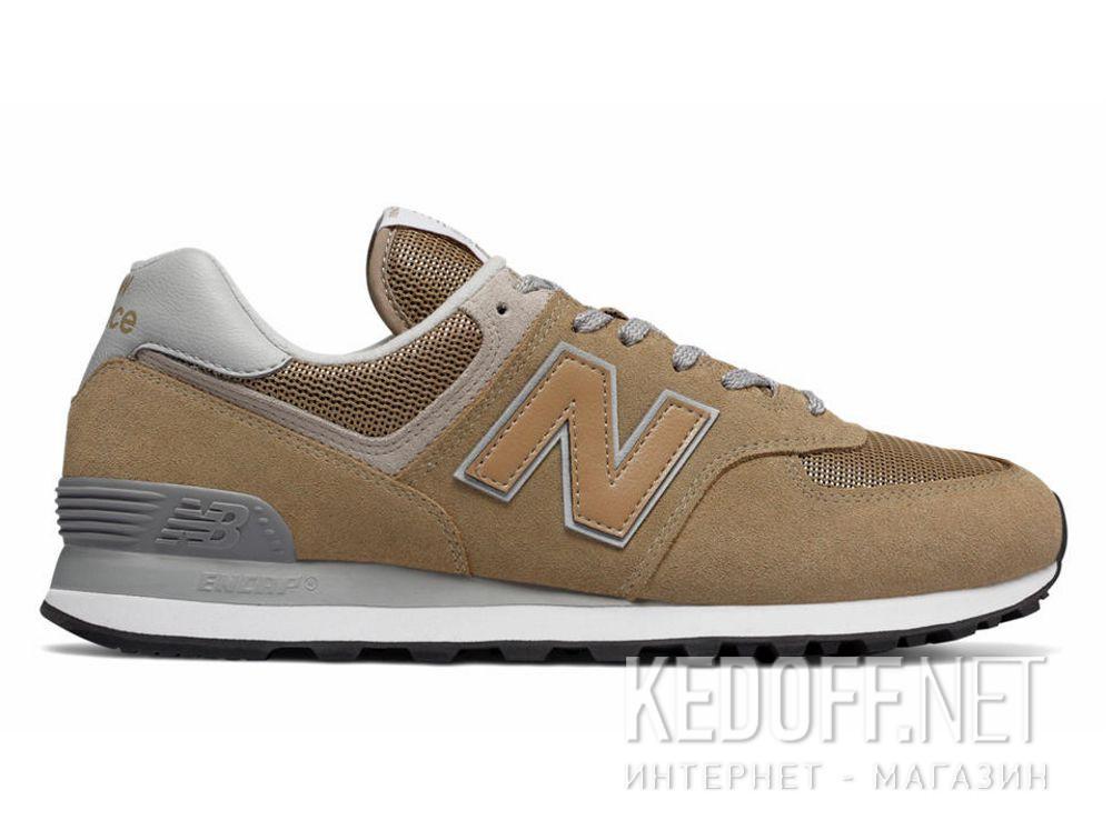 Мужские кроссовки New Balance ML574EBE купить Киев