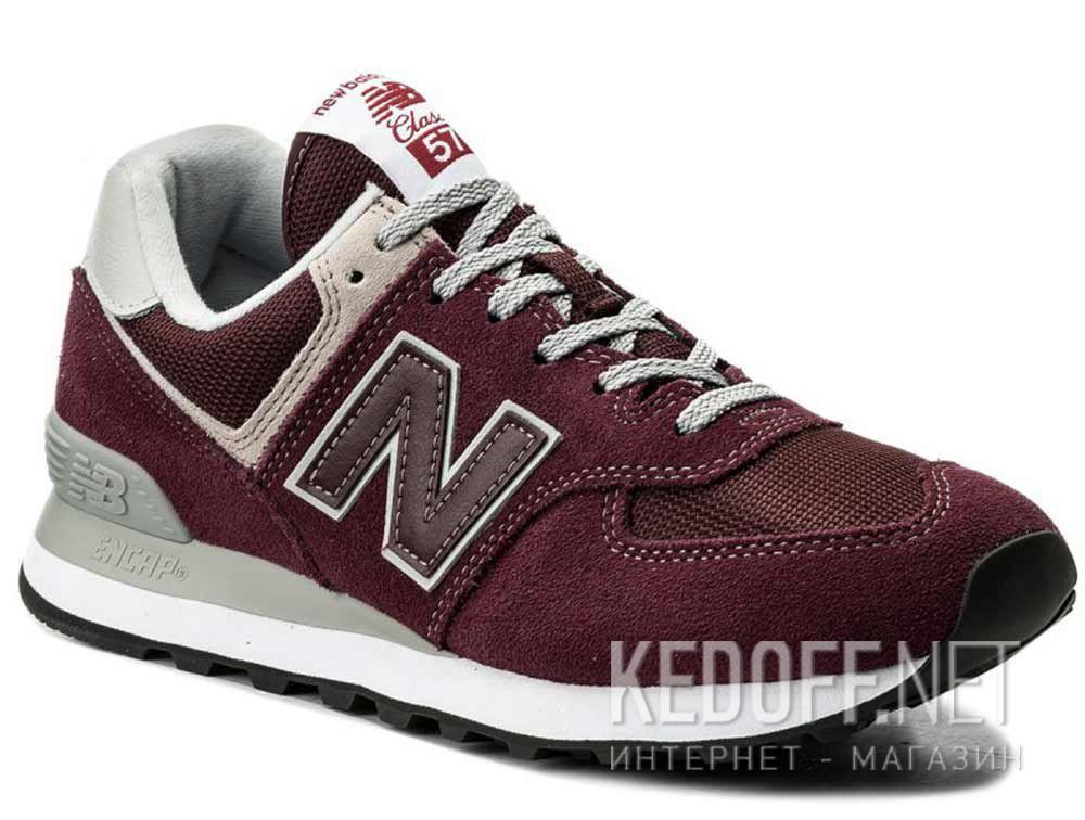 Купить Мужские кроссовки New Balance ML574EGB