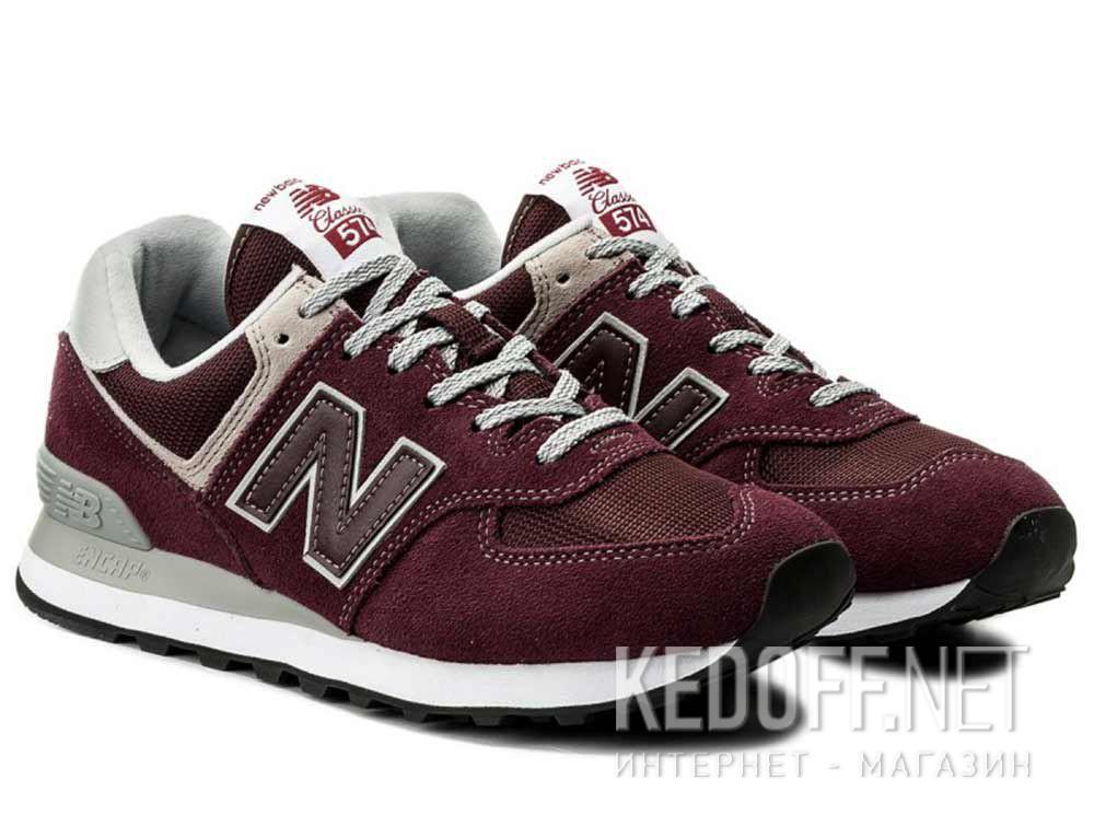 Мужские кроссовки New Balance ML574EGB купить Украина