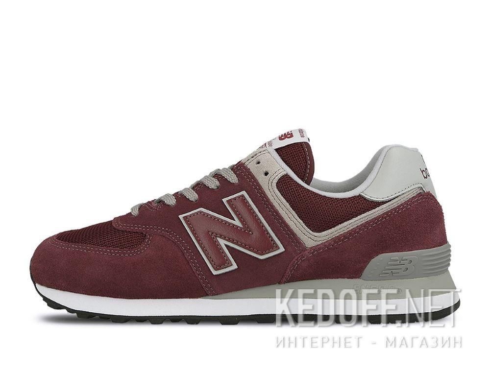 Оригинальные Мужские кроссовки New Balance ML574EGB
