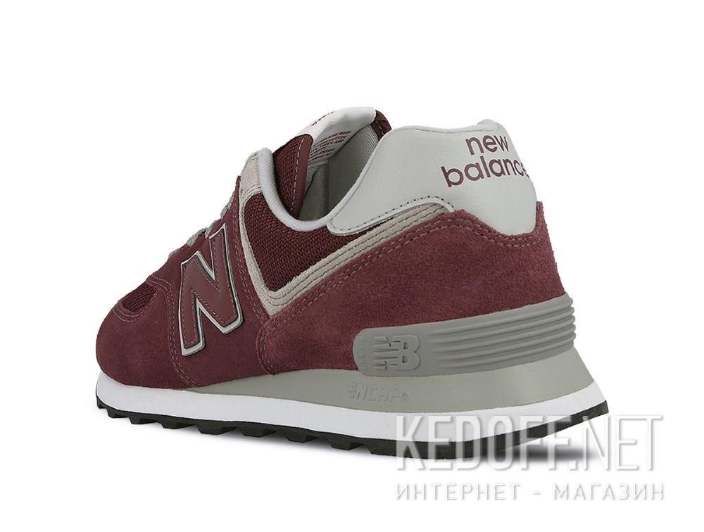 Мужские кроссовки New Balance ML574EGB описание