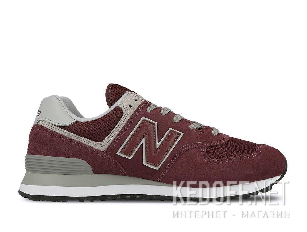 Мужские кроссовки New Balance ML574EGB купить Киев